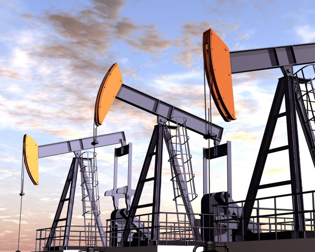 Öl / Gas