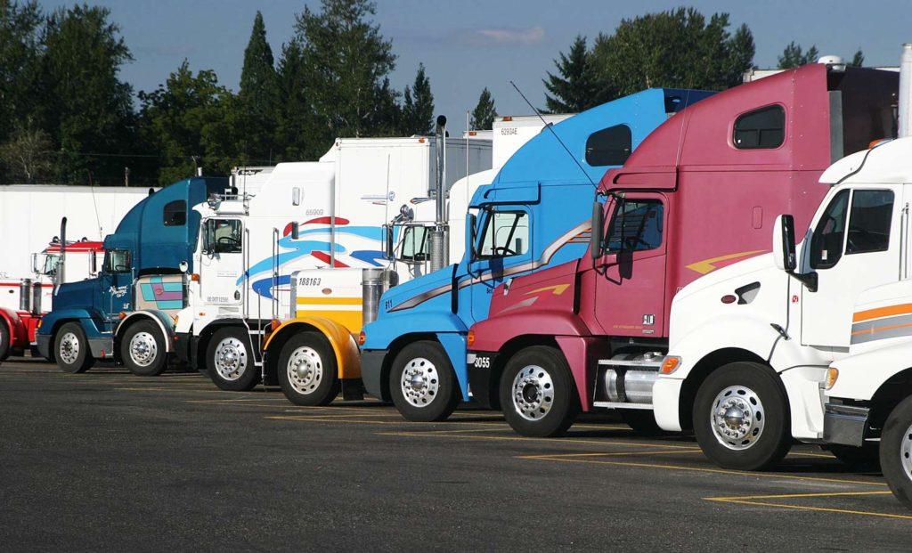 Idle Free Systems, Idle Elimination Technology, Trucking Idle Elimination